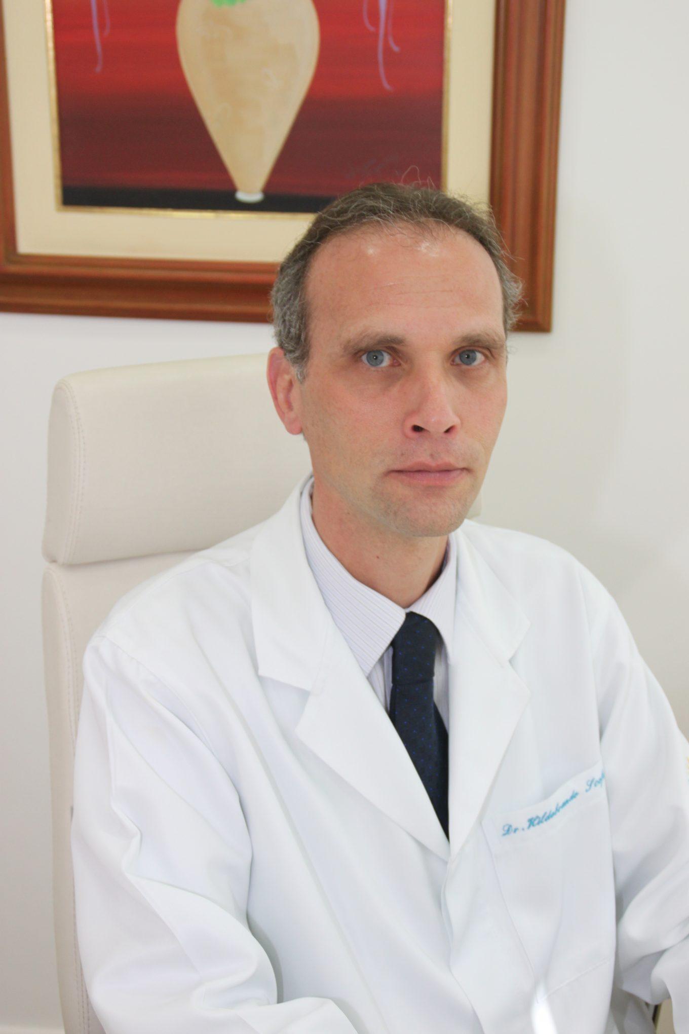 Luiz Augusto Cardoso Lacombe